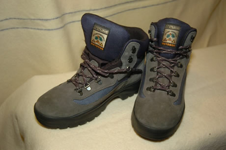 Stylgrand Walking Boots